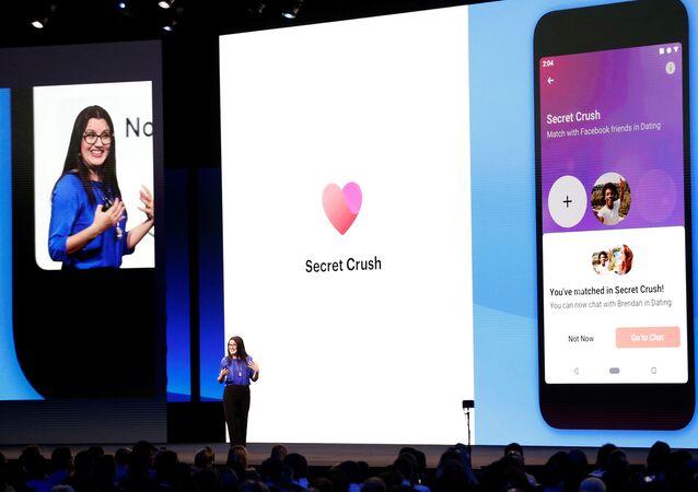 تطبيق فيسبوك للمواعدة