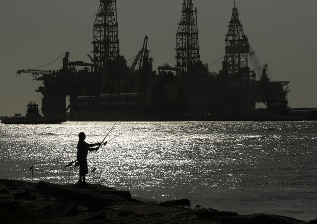مؤشرات اقتصادية - النفط، تكساس، اقتصاد الولايات المتحدة 2020