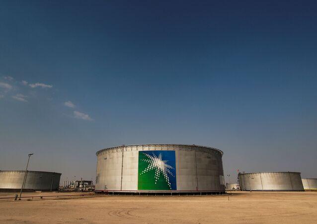 مؤشرات اقتصادية - النفط، أرامكو، السعودية، اقتصاد الشرق الأوسط 2020