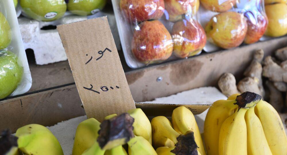 الأسواق السورية، سوريا